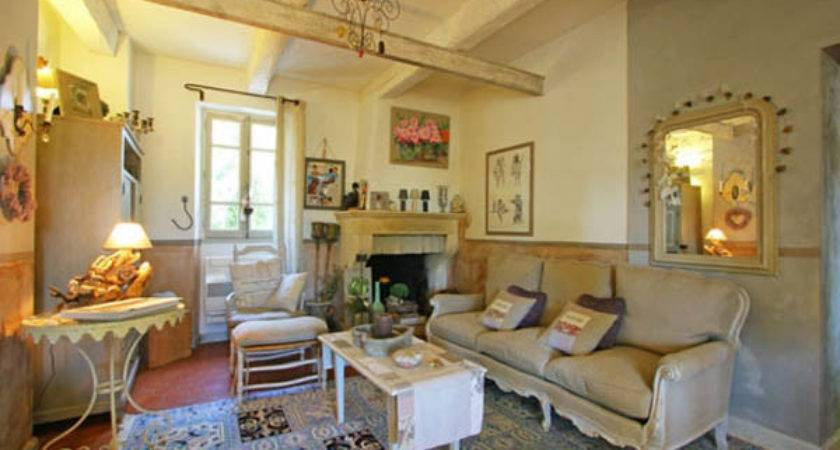 French Country Decor Decorating Design