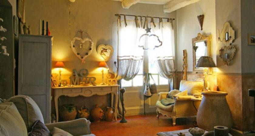 French Country Romantic Decor Pinterest