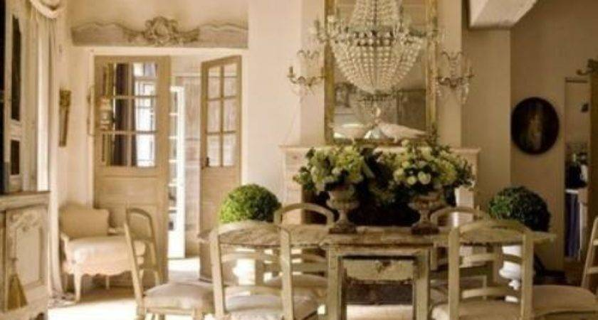 French Country Style Home Furniture Furnishings