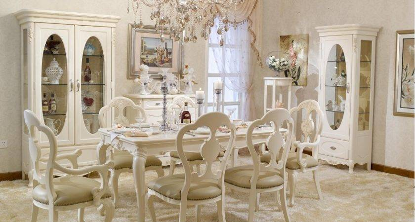 French Furnishings Styles Could Adjustment Feel
