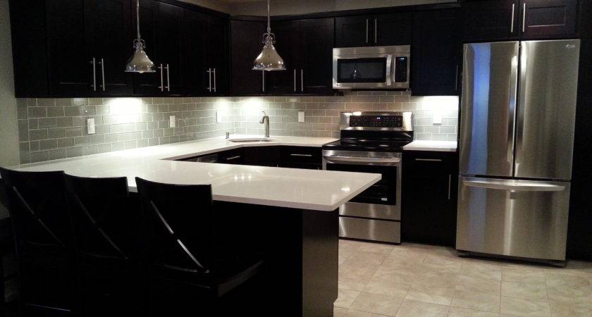Fresh Modern Kitchen Backsplash