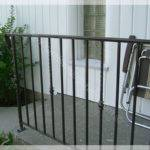 Frigorifero Wrought Iron Storm Doors New York