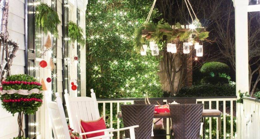 Front Yard Christmas Decorations Easy Crafts