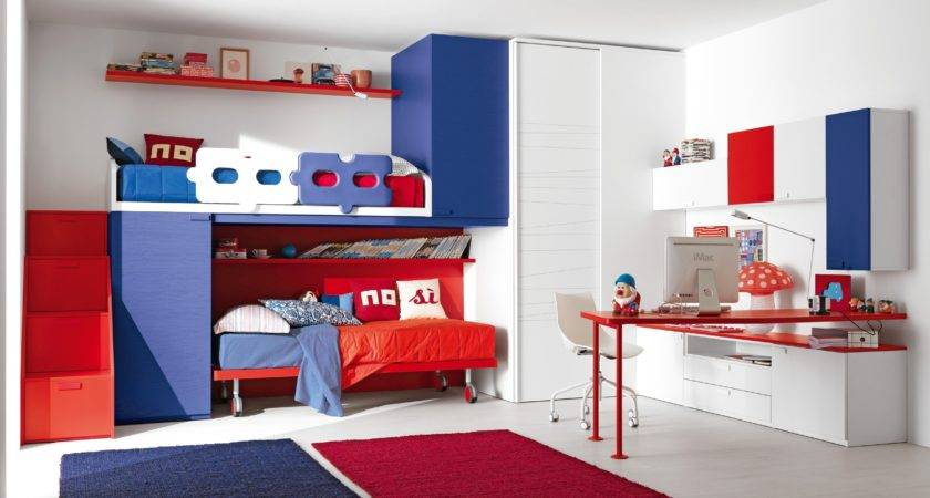 Funky Beds Teenagers Ikea Bunk Adults