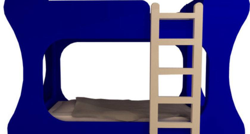 Funky Bunk Beds Modern Fun Bdi Children