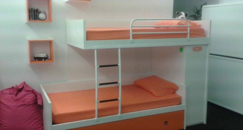 Funky Bunk Beds Sale Display Furniture