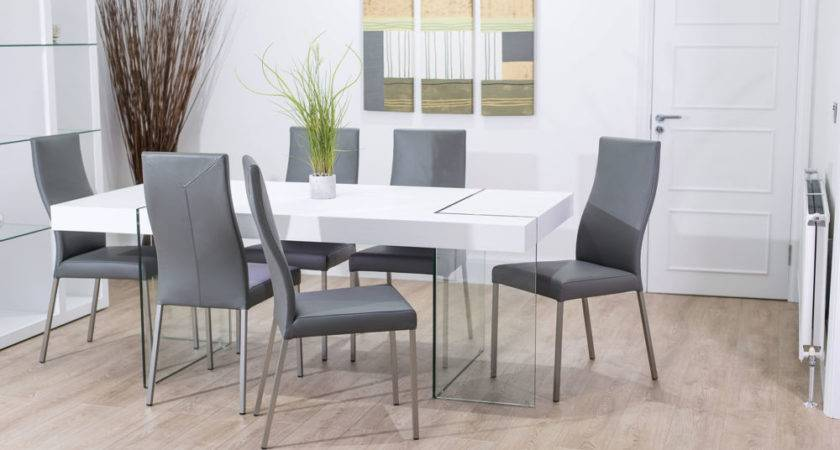 Funky Dining Table Chairs Seating