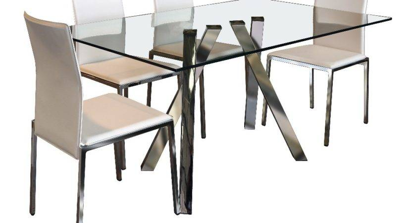 Funky Dining Table Chairs Tank