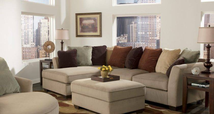 Furniture Captivating Small Living Room
