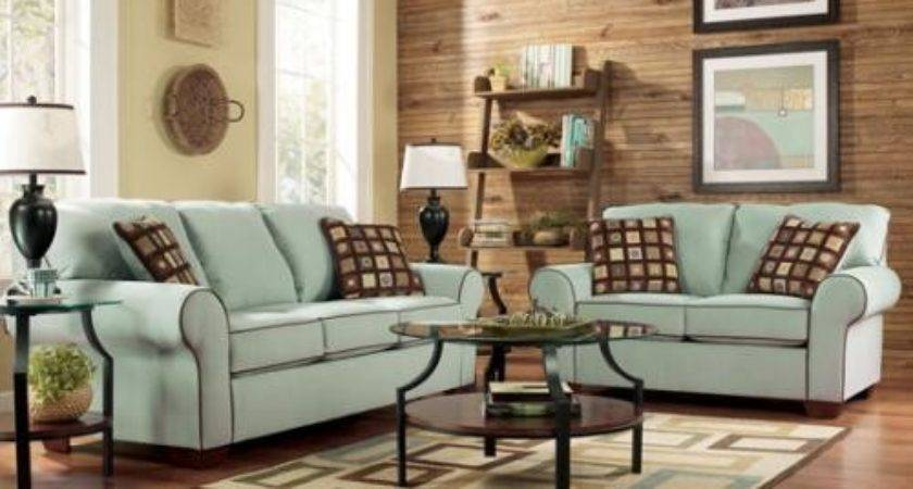 Furniture Match Your Living Room Brown Colored