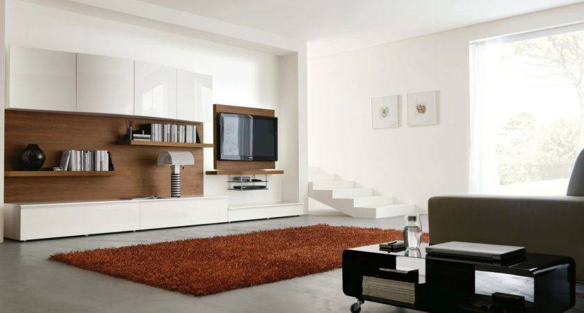 Furniture Wall Mounted Floating Stands Made Solid