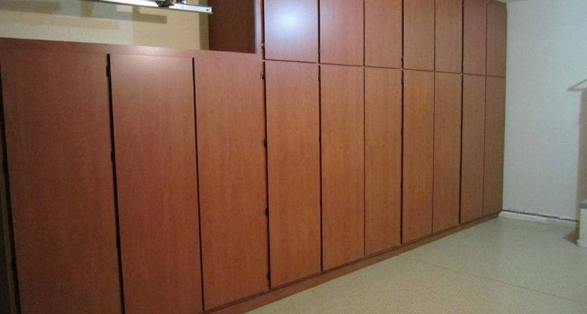 Garage Wall Cabinet Plans Pdf Build Cabinets