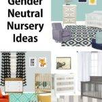 Gender Neutral Nursery Ideas Breezy Room