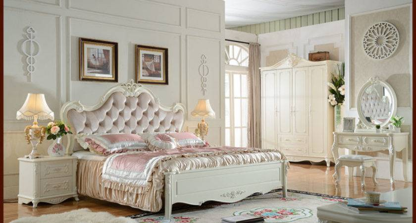 Get Cheap Luxury Bedroom Furniture Sets Aliexpress