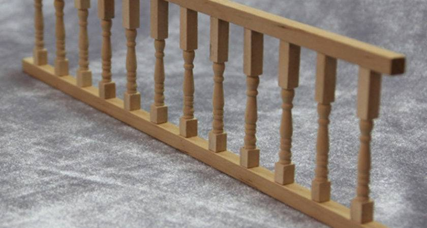 Get Cheap Wood Balusters Aliexpress Alibaba