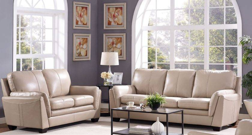 Gianni Beige Living Room Set Bbg New Classics