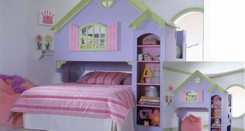 Gift Your New World Withthe Shaped Bunk Bed