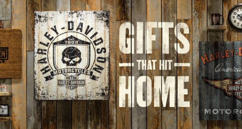 Gifts Entertaining Gift Guide Harley Davidson