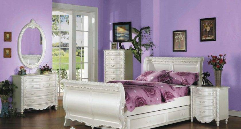 Girl Twin Bedroom Furniture Sets Photos Video