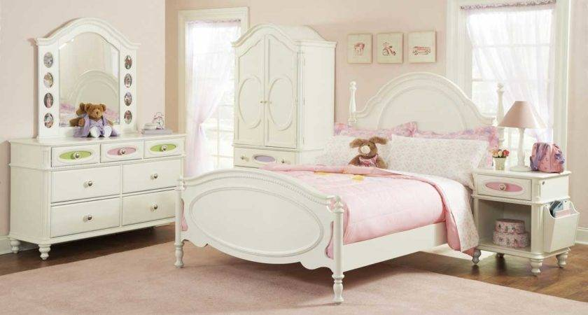 Girls Bedroom Sets Combining Cute Aspects Amaza Design