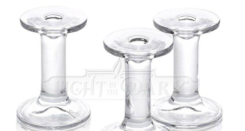 Glass Pillar Candle Holders Other Types