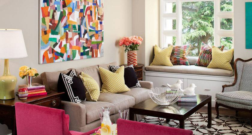 Glorious Living Room Accent Furniture Decorating Ideas