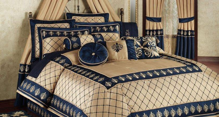Gold Bedding Sets Bedroom Collections