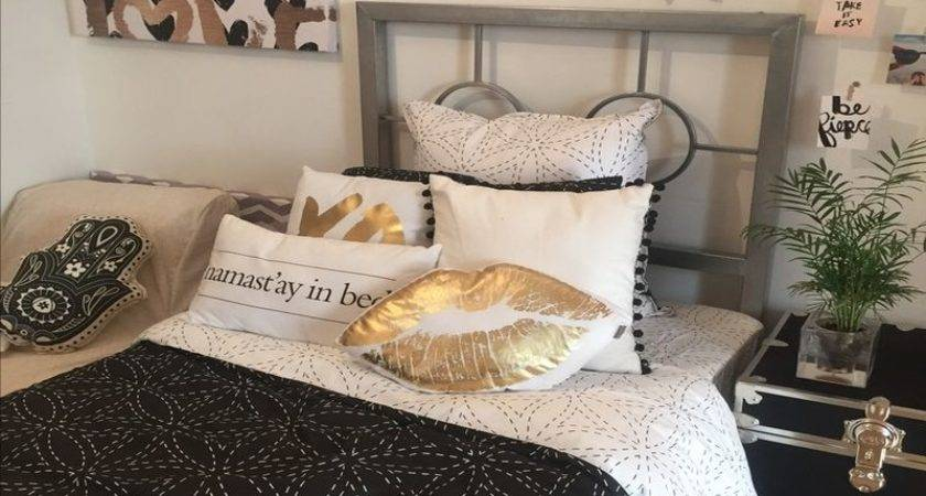 exciting gold brown bedroom decorating ideas | Gold Bedroom Decorating Ideas Furnitureteams - Designs Chaos