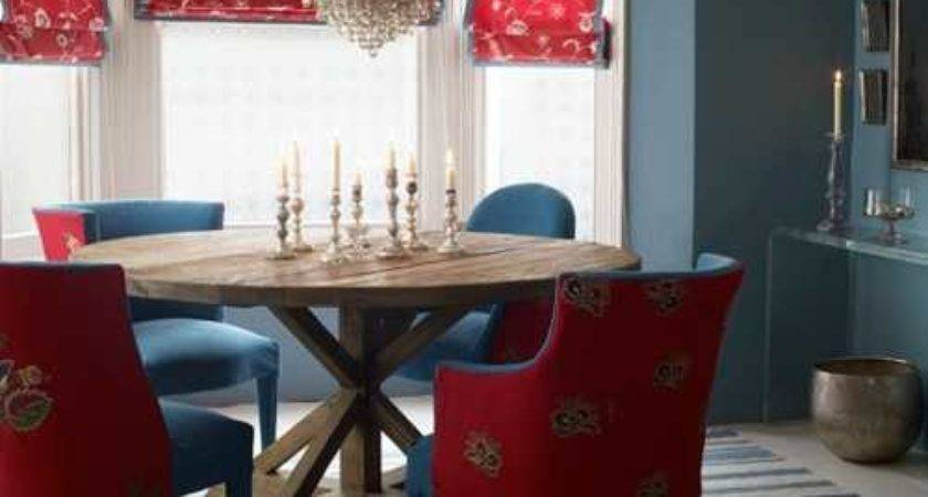 Good Feng Shui Tips Your Dining Room Decorating Red