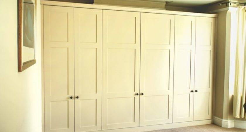 Gorgeous Fitted Victorian Wardrobes Bedrooms