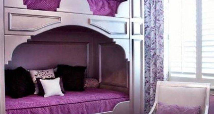 Gorgeous Purple Bedroom Ideas Adults Fabulous