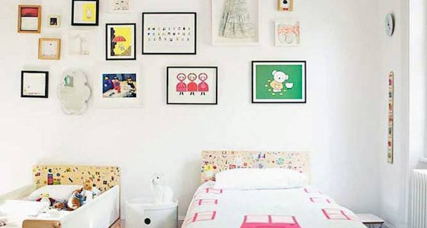 Gorgeous Shared Rooms Kids Handmade Charlotte