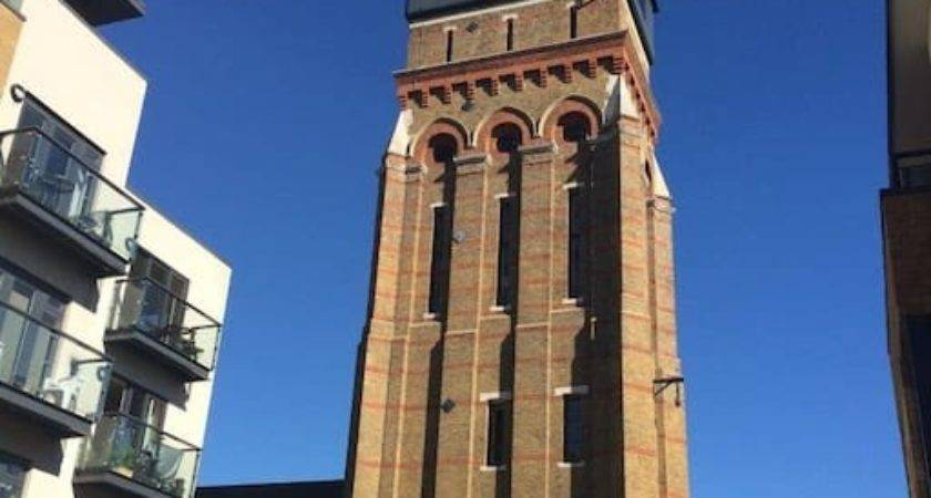 Grand Designs Water Tower London Greater