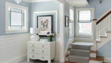 Gray Blue Paint Color Benjamin Moore