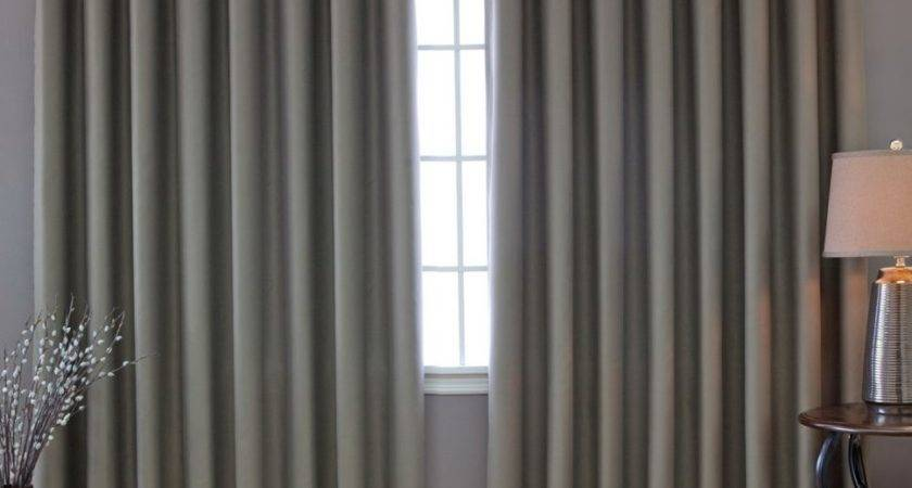 Gray Color Schemes Living Room Curtains