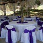 Great Cover Wedding Formal Event Decor Northwest