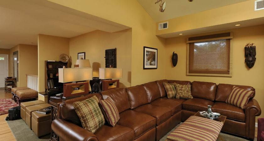 Great Distressed Leather Sofa Sale Decorating Ideas
