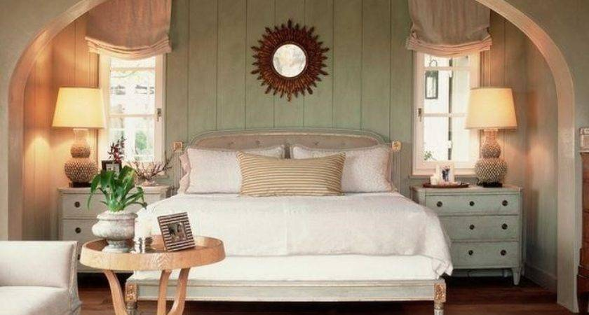 Great Ideas Creating Shabby Chic Bedroom Rustic