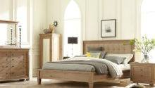 Great Solid Wood Bedrooms Made Canada Eclectic