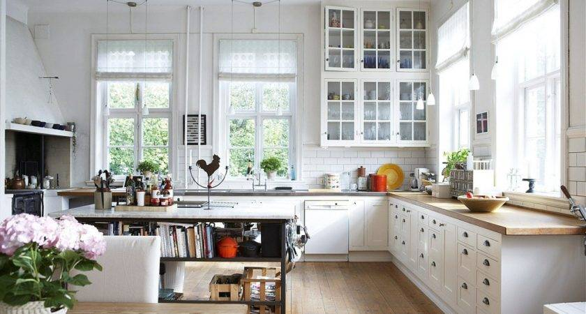 Great Swedish Kitchen Design Ideas Your Home