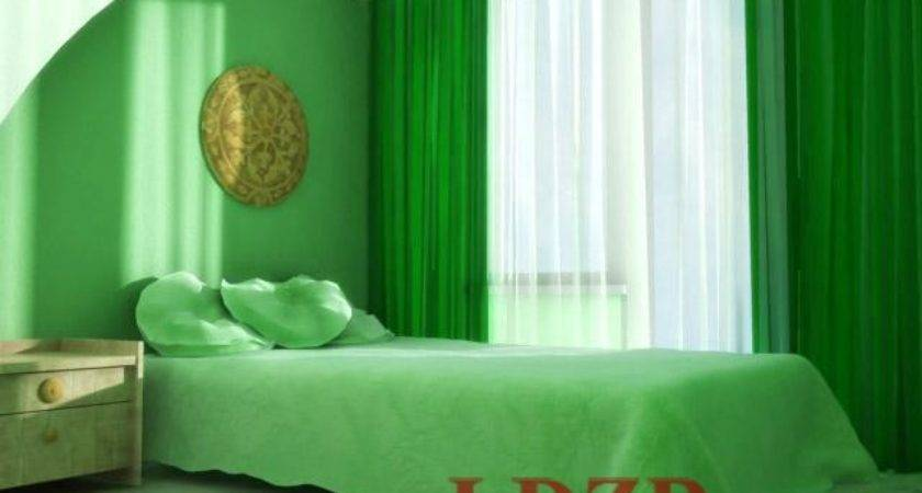Green Bedroom Color Designs Home Design Ideas