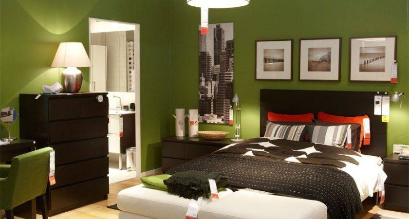 Green Bedroom Decorating Fresh Bedrooms Decor Ideas