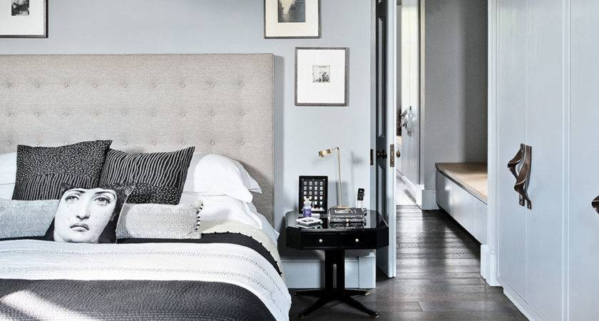Grey Bedroom Ideas Decorating Colour
