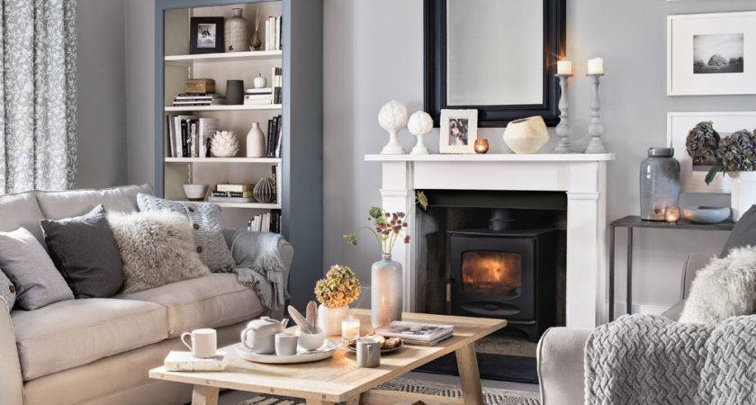 Grey Living Room Ideas Furniture