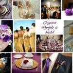 Help Decide Our Purple Colors Weddingbee