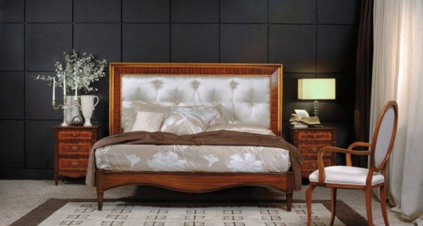 High End Well Known Brands Expensive Bedroom Furniture