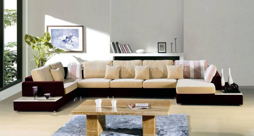 Hip Shaped Two Tone Ideas Living Room Sofas Also