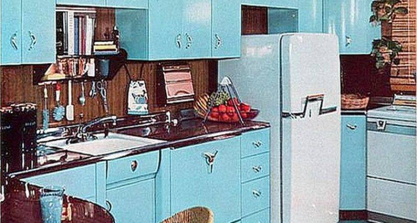 Home Decor Has Drastically Changed Over Decades