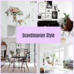 Home Decor Scandinavian Style Sugar Tart