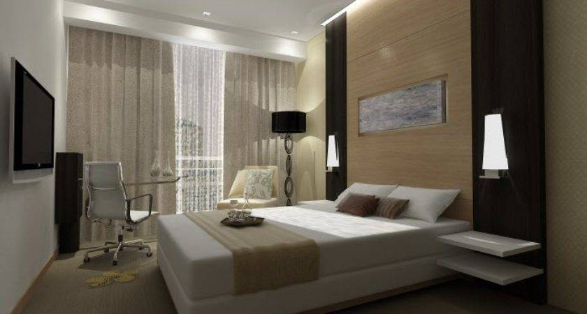 Home Decorating Bedroom Condo Design Ideas